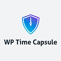 WP Time Capsule WooCommerce Support - Icon