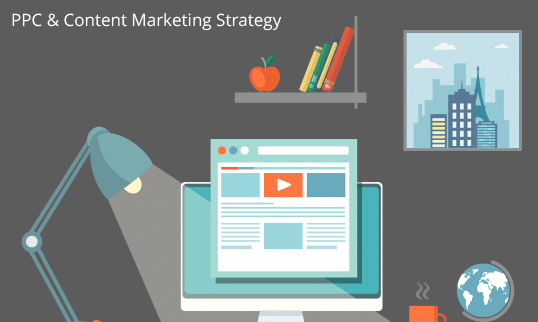 PPC & Content Marketing Strategies