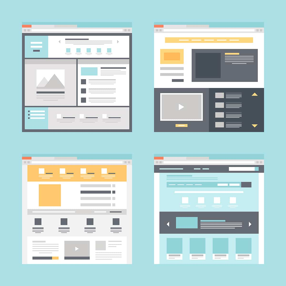 Landing Pages Optimization