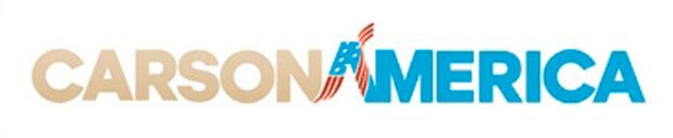 Worst Political Logos of 2016 - Carson America Logo