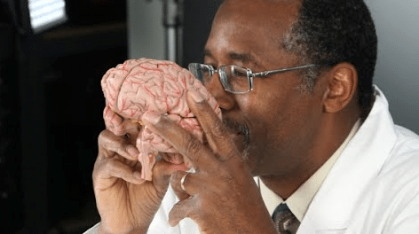 Worst Political Logos of 2016 - Carson Smelling Brains