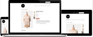 Shopify Design