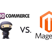 Woocommerce vs. Magento