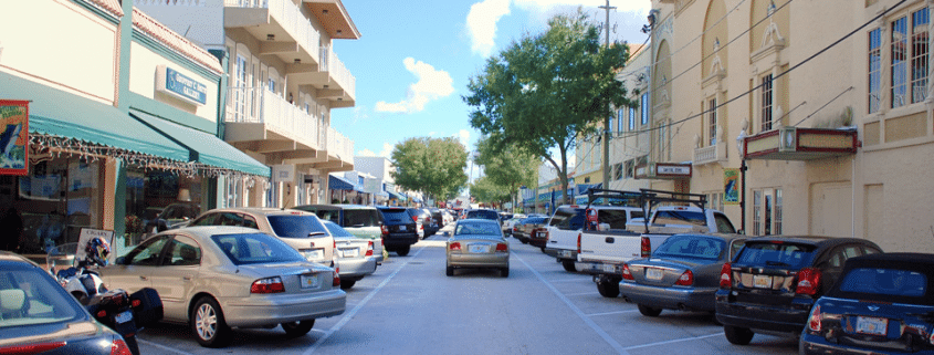Downtown Stuart