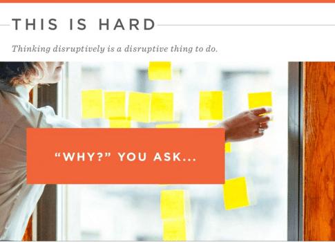 Presentation Design - Hightlight