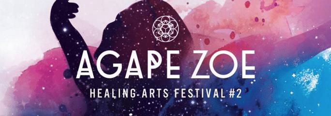 Agape Zoe Event