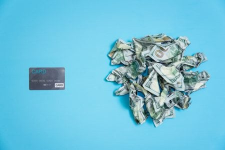 Shoppers Cash Vs. Credit