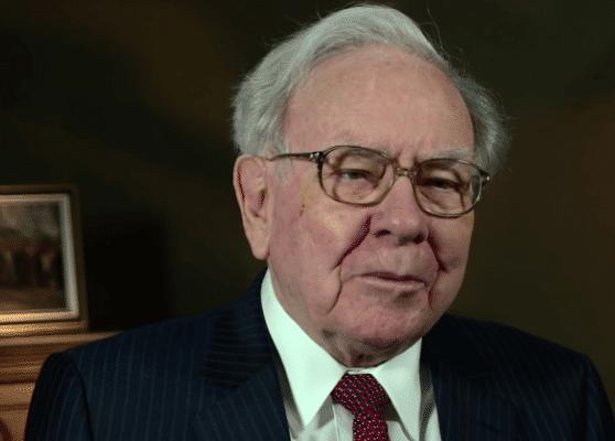 Picture of Warren Buffet