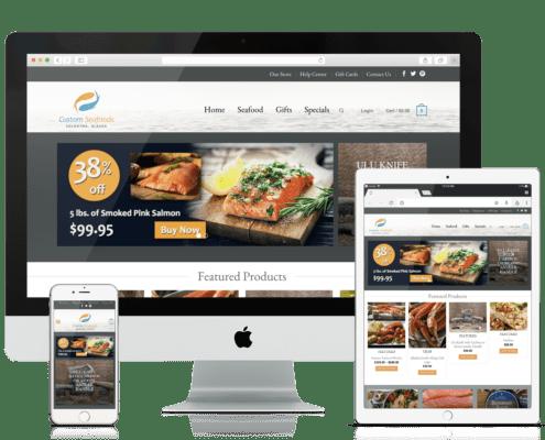 WooCommerce-Website-Design-Custom-Seafood