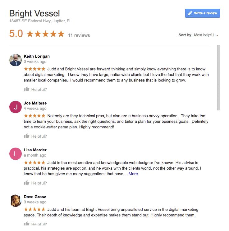 WooCommerce Google Reviews