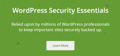 Jetpack WordPress Security