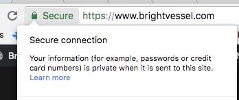 Encrypt data using SSL - WordPress Security