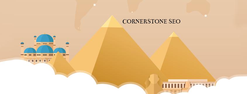 What is Corner Stone SEO