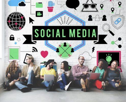 Social Media + Commerce