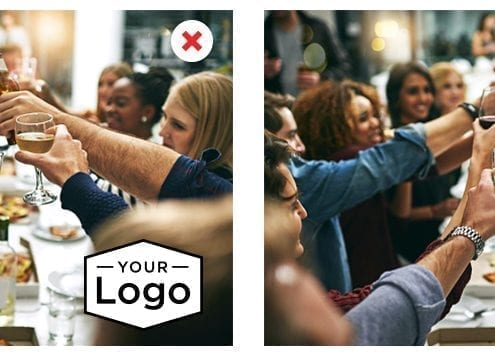 To Logo Or Not To Logo