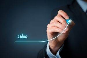 Sales imporvement