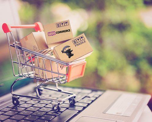 WooCommerce Shopping Cart
