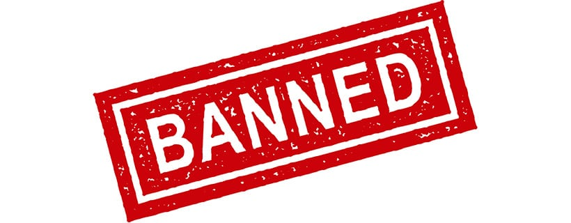 Banned small