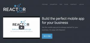Rector App