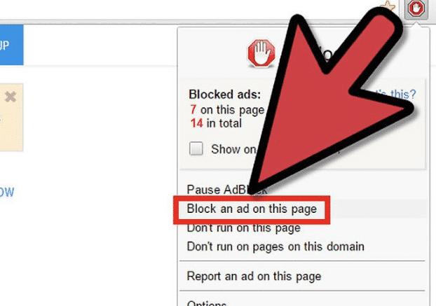 Ad Blocker Google