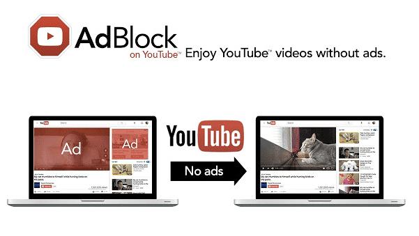 Ad Block Google