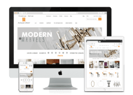 WooCommerce Website Design Aidan Gray
