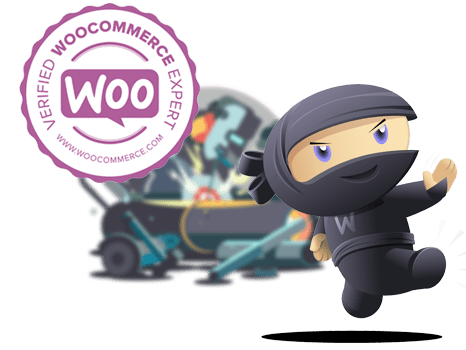 Best Woocommerce Firm - Certified Experts
