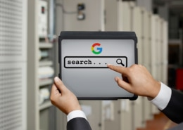 How do I submit a sitemap to Google?