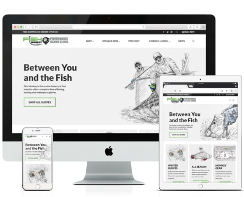 WooCommerce-Web-Design-Fish-Monkey-Gloves
