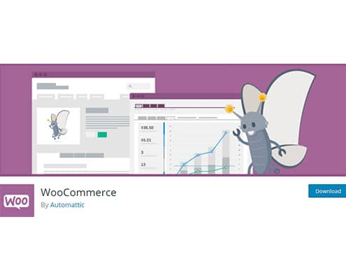 WooCommerce featured