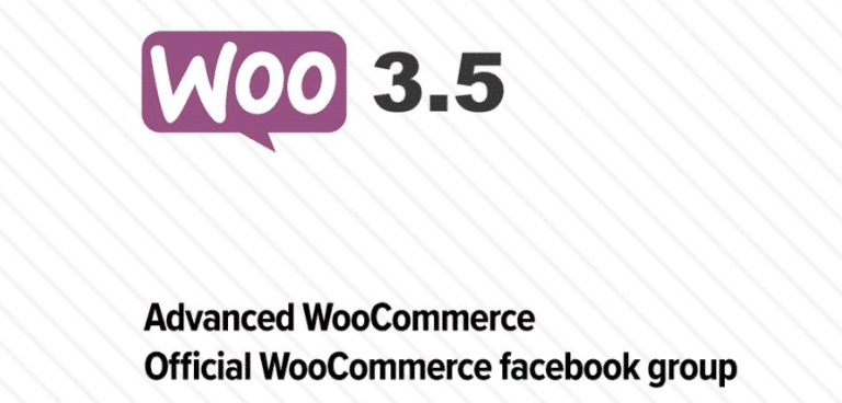 WooCommerce Advanced Facebook Group