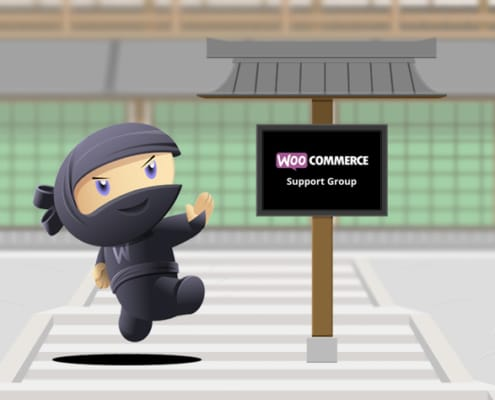 WooCommerce Support Group