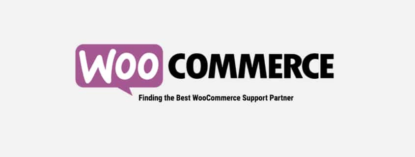 Best WooCommerce Support Partner