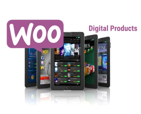 WooCommerce Digital Products Tutorial