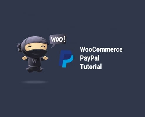 WooCommerce PayPal Tutorial