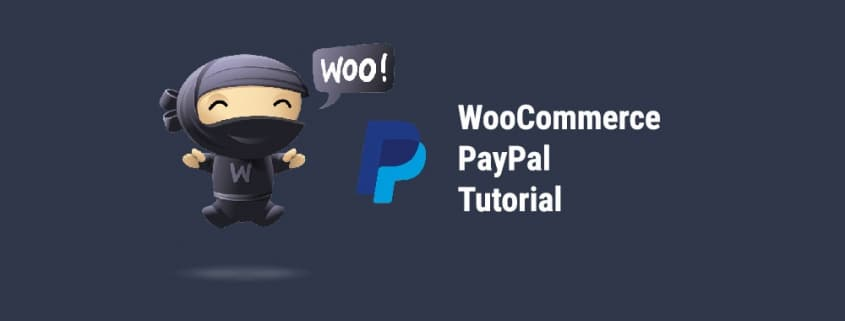 WooCommerce PayPal Tutorial