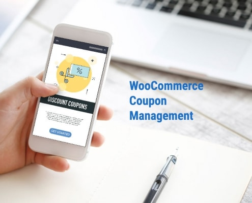 Woocommerce Coupon Management Tutorial