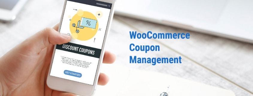 Woocommerce Coupon Management Tutorial