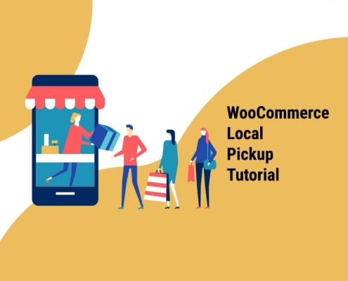 WooCommerce Local Pickup Tutorial