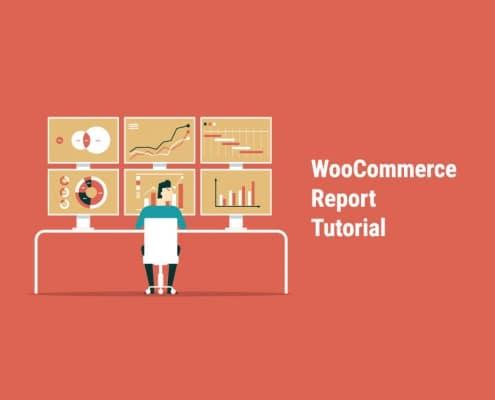 WooCommerce Report Tutorial