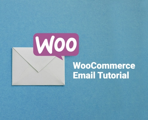 woocommerce email tutorial