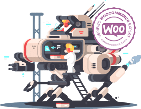 Certified WooCommerce Maintenance Plans