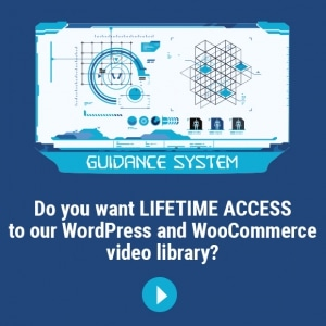 Wordpress and WooCommerce Video Tutorials