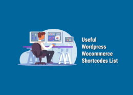 Useful-Wordpress-Wocommerce-Shortcodes-List