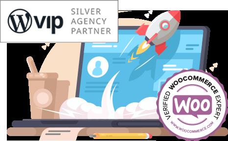 WPVIP WooCommerce Expert home banner