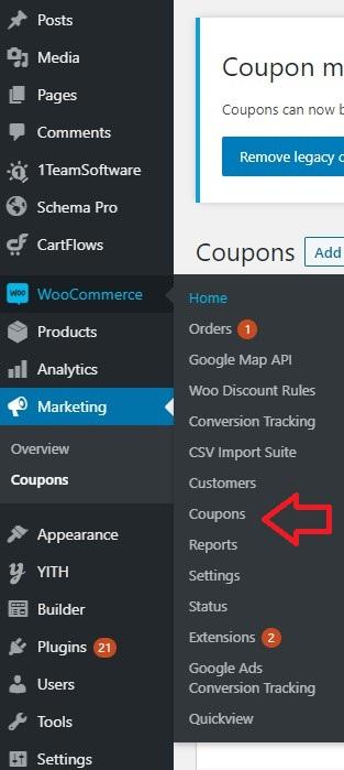 WooCommerce_Coupon