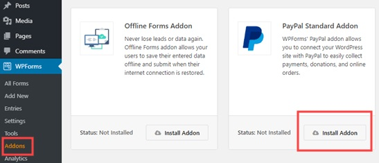 wpforms-paypal-payment