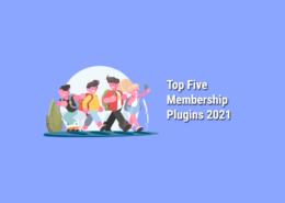 Top-Five-Membership-Plugins-2021